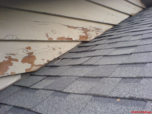 Signs You Need New Roof American Standard Roofing S Quick